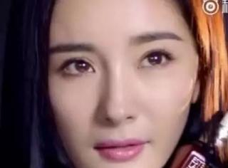 杨幂的脸又双叒叕崩塌了?