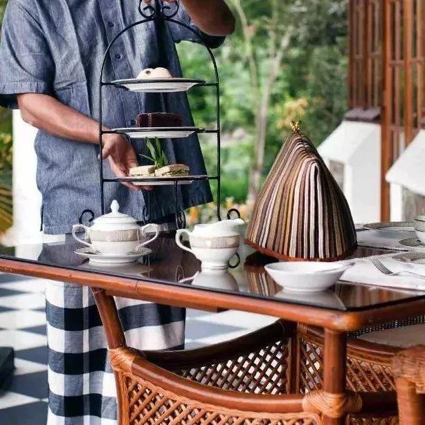 嘬一口Dilmah红茶,收一方锡兰高地茶园仙境…我们就爱CeylonTeaTrails的殖民风情【赞品旅程】