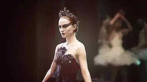 """与自己相爱相杀,芭蕾版的""""不疯魔不成活"""""""