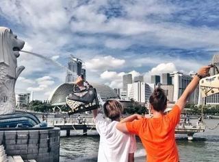 狮城蜜游 | 带上时髦精都爱的GUCCI,花式打开新加坡!