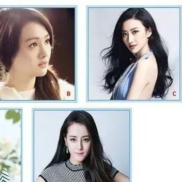 5位美女选一位,测出谁将是你生命中的重要的那个人?
