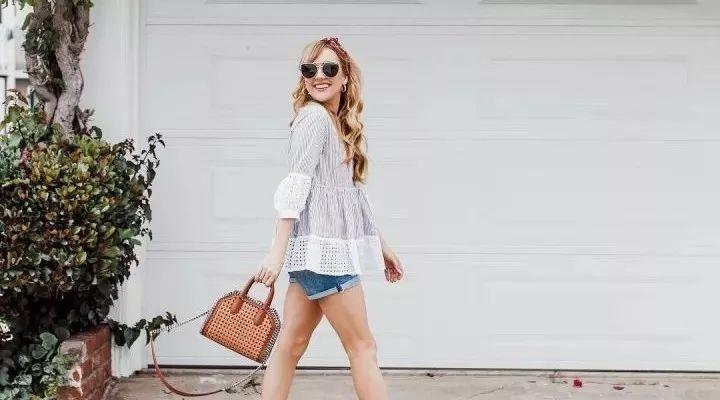 花h&m和Zara的钱,穿出奢侈品质感;这些instagram上最会省钱的博主,拿走不谢