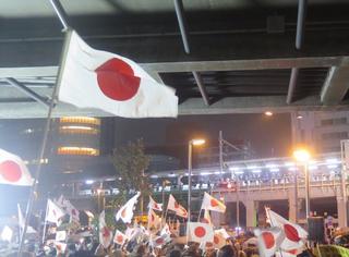一个日本人所经历的众议院选举