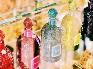 从巴黎到上海 解锁百年香颂 | 原来全世界最贵的香水长这样!