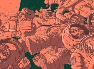 殒命太空后尸体究竟会流落何方?