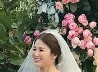 揭秘 | 为什么宋慧乔能成为亚洲男人最想娶的女人?