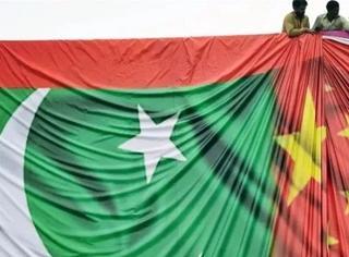 中国人质被IS撕票,恐怖势力入侵巴基斯坦