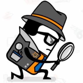 名侦探Q男