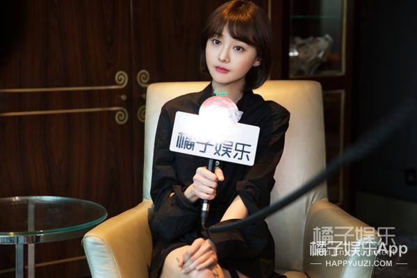 网友偶遇郑爽,据说本人比电视上还要好看?