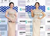 韩国青龙奖 史上最尴尬的最佳女主角