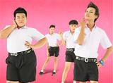 泰国神剧《不一样的美男》,谁来收了这群妖孽…